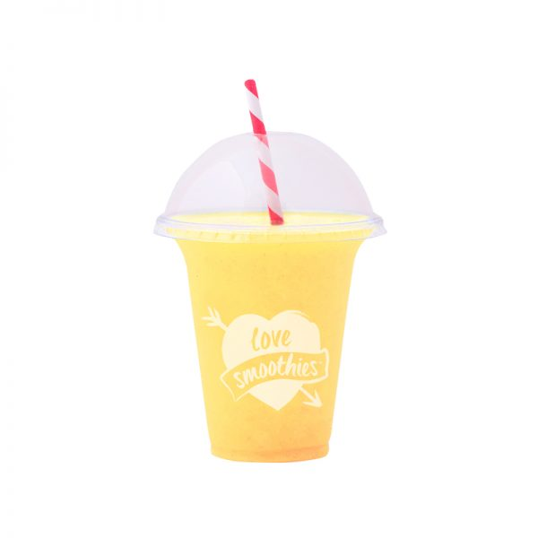 Smoothie Tropical Colada IQF Coffeetech