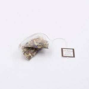 Té Orgánico Better Belly Blend Two Leaves Tea Coffeetech