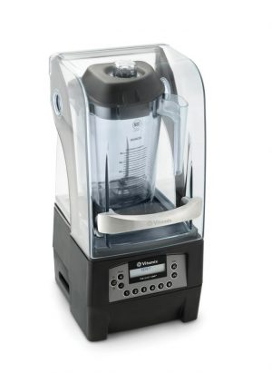 Batidora con Antiruido The Quiet One Vitamix Coffeetech