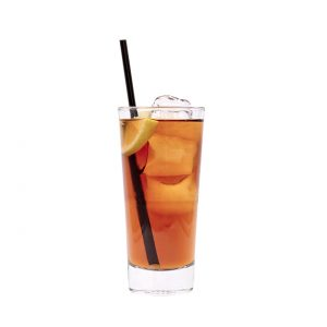 Iced Tea Jasmine Lime Sweetbird Coffeetech